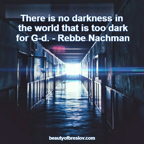 Intense Darkness