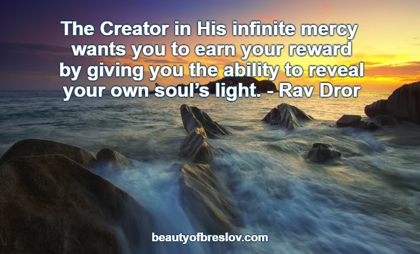 Revealing Your Soul's Light
