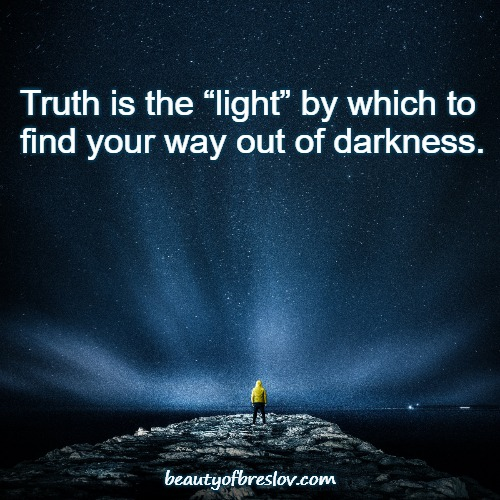 The Light ofTruth