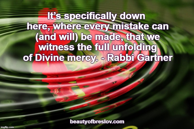 The Unfolding of DivineMercy