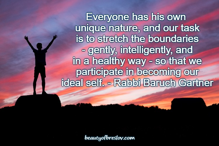 Becoming Our Ideal Self
