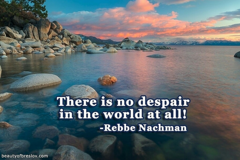No Despair